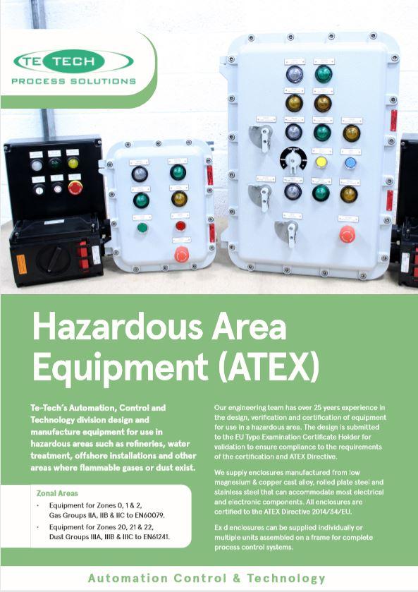 ATEX Brochure thumbnail
