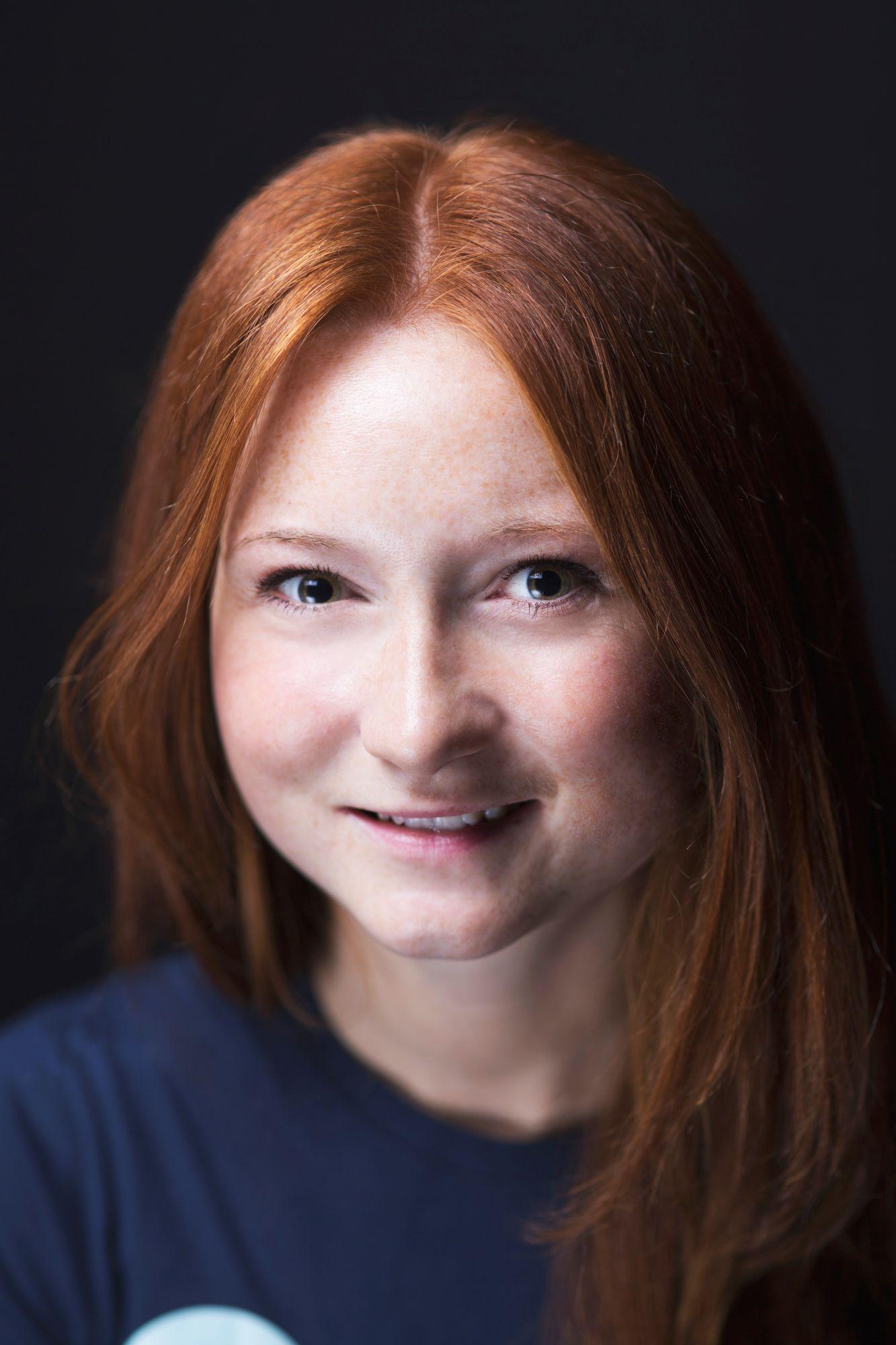 Claire Trant