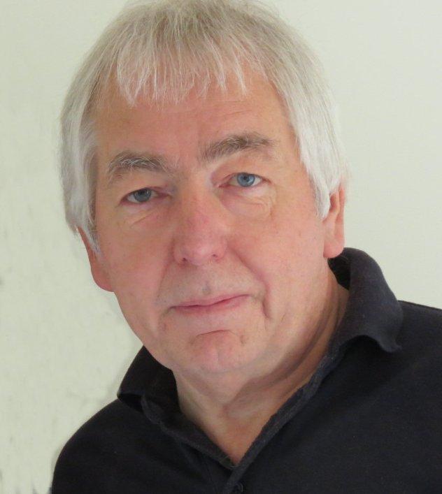 David Pickard